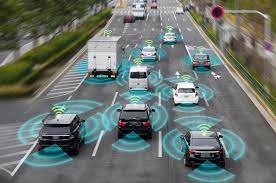 Connected Cars - CISO MAG | Cyber Security Magazine