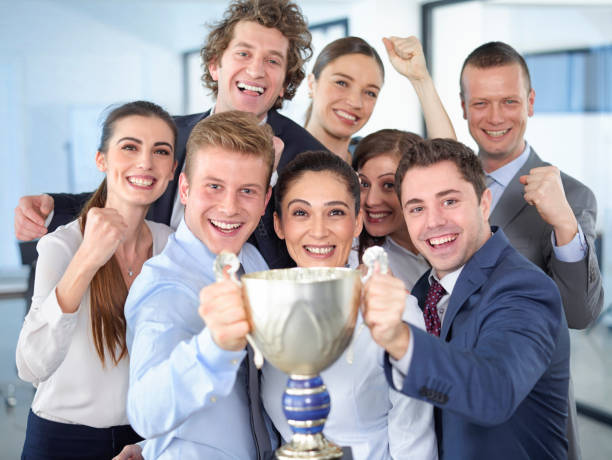 your awards